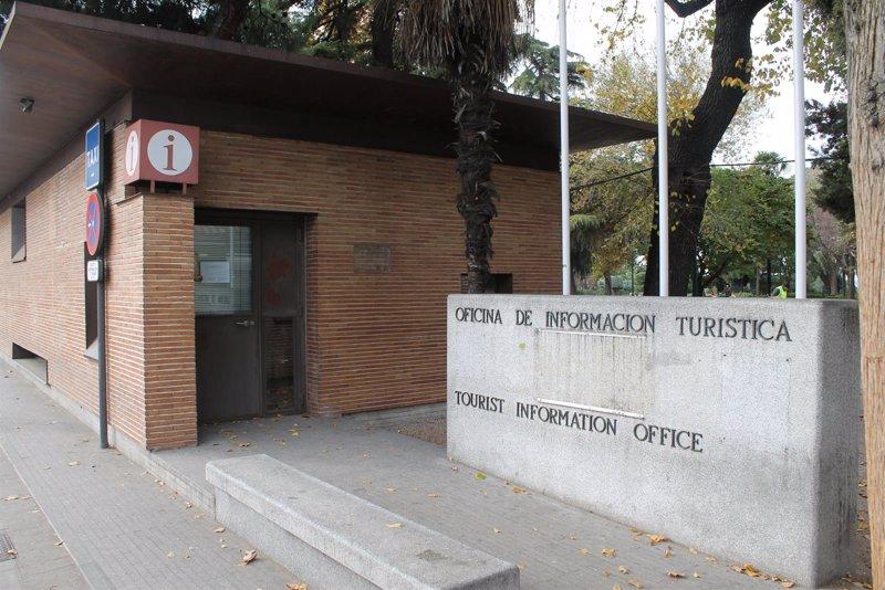 Las oficinas regionales de turismo recibieron visitas for Oficina turismo toledo