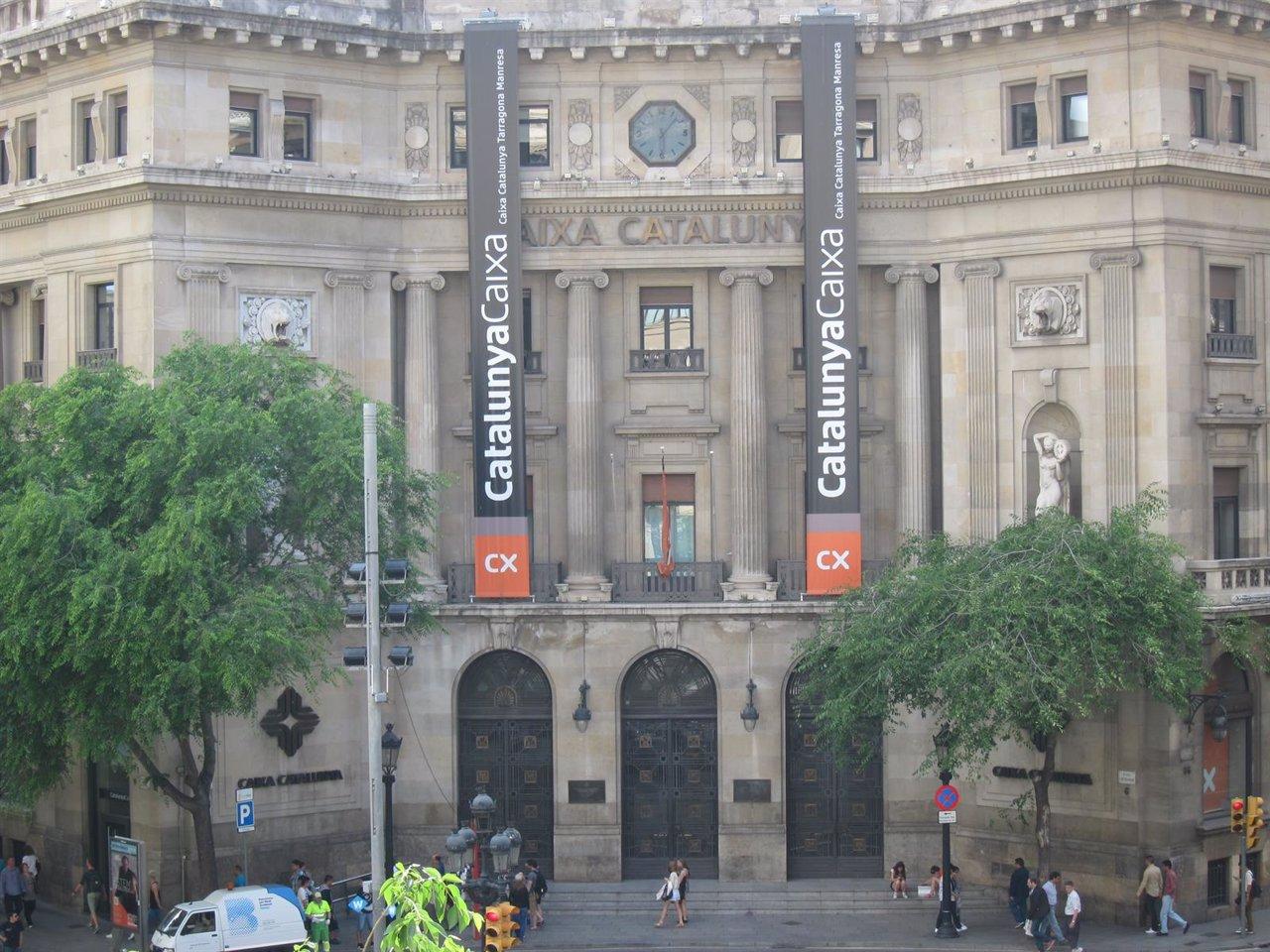 Catalunyacaixa definir la pr xima semana qu oficinas for Evo banco oficinas barcelona
