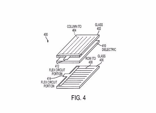 Patente de Apple de paneles solares para recargar la batería