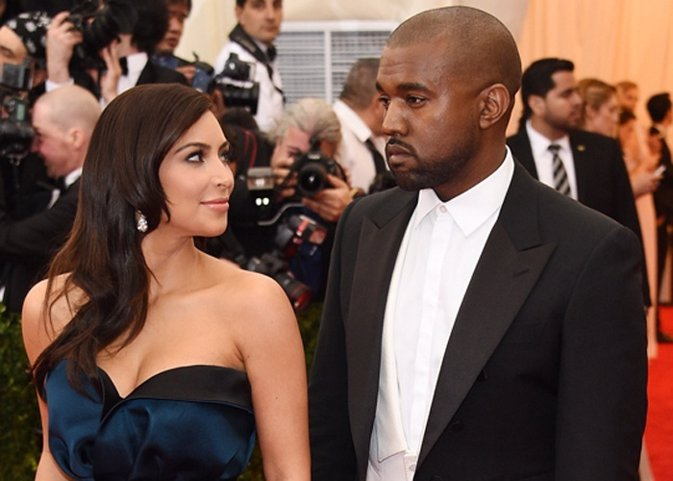Kim Kardashian y Kanye West se casan en Florencia