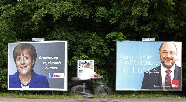 Elecciones euroepeas