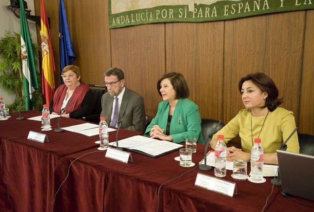 Junta anuncia que el Plan de Prevención de Dependencia saldrá antes de verano