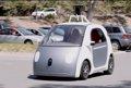 """General Motors cree que el coche de Google podría convertirse en una """"amenaza"""""""