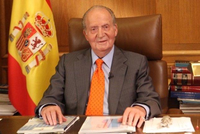 Resultado de imagen para JUAN CARLOS ESPAÑA