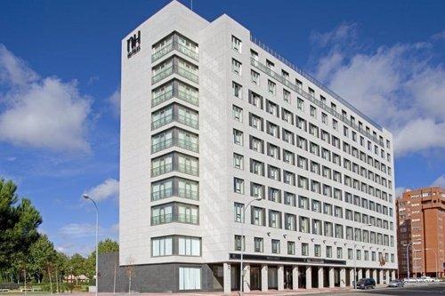 hotel barcelona menos 50 euro: