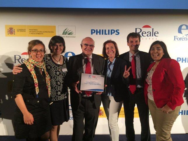 Grupo norte gana el premio integridad y buen gobierno for Grupo el norte