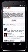 Google se rinde e incluye mensajes de Twitter en sus alertas