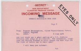 Colección de documentos de Google por el 70 aniver