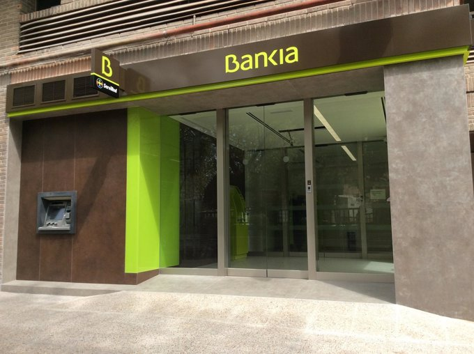 Bankia recibe el certificado iso de seguridad de la for Bankia oficina virtual
