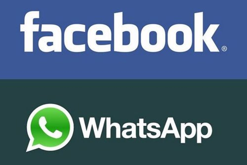 Facebook compra Whatasapp