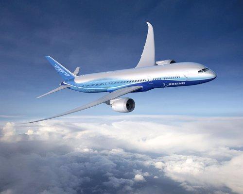 787-9 Boeing Dreamliner