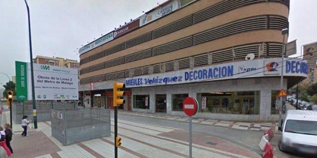 Las instalaciones de Muebles Velázquez se convertirán en ...