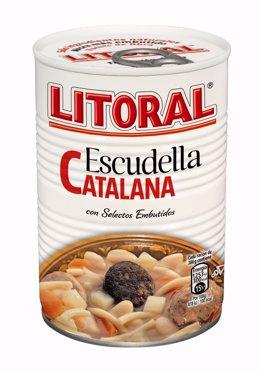 Escudella Catalana Litoral
