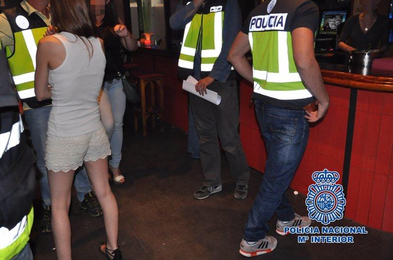prostitutas el ejido imagenes de trata de mujeres
