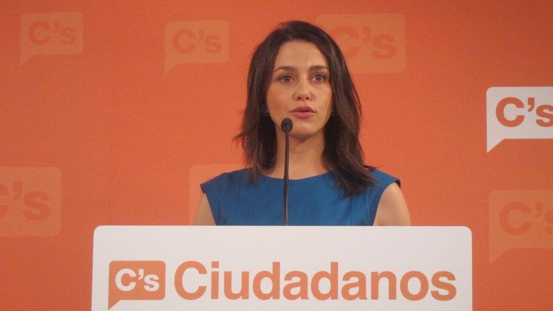 Ciudadanos (Cs) Campaña Electoral  Fotonoticia_20140623121632_800