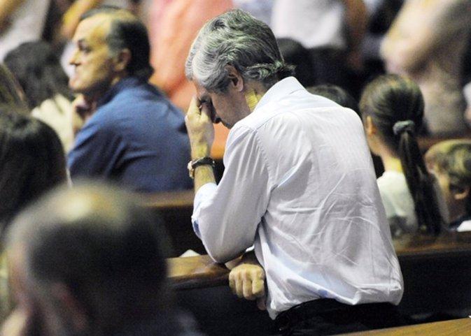 LA ORACIÓN EL PRINCIPAL REFUGIO DE Adolfo SUÁREZ ILLANA CONTRA SU ENFERMEDAD