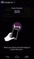 En un futuro inmediato, tu móvil será la llave del hotel