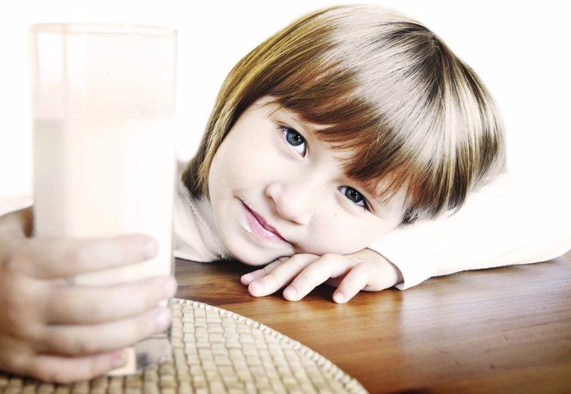 El consumo de leche de vaca previene el sobrepeso y la for Studio 54 oviedo