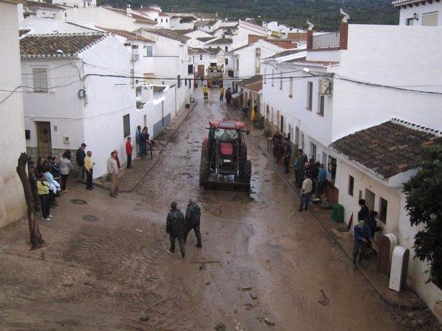junta de andalucia pueblos: