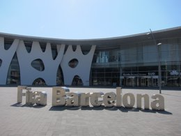 Foto: El Showroom del Mueble celebrará su II edición en Fira de Barcelona (EUROPA PRESS)