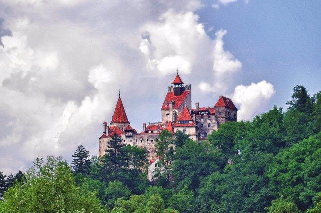 Castillo de Bran