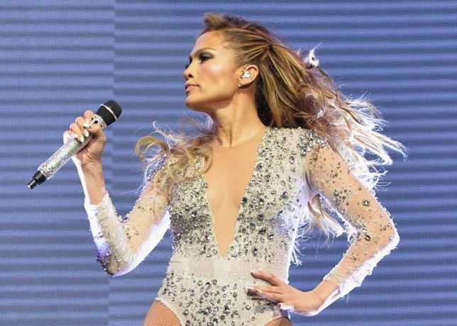 Te revelamos el secreto del batido milagroso de Jennifer Lopez