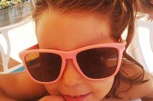 Foto: Gafas de sol, un must have que cumple 85 años (FS.ALMENARA)