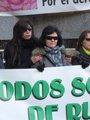 Foto: Ruth Ortiz tendrá que esperar a la sentencia para poder dar sepultura a sus hijos