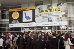 Foto: Hostelco tendrá 500 expositores en la próxima edición (FIRA DE BARCELONA)