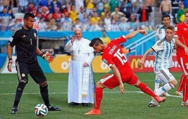 Memes del Mundial