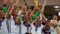 Cortana de Microsoft predijo la victoria de Alemania del Mundial