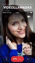 ICQ, un WhatsApp con llamadas de audio y vídeo gratuitas