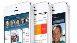 Foto: La beta 4 de iOS 8 estará disponible el próximo lunes (APPLE)