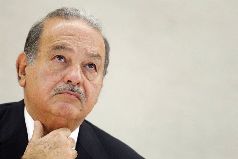 Hombre Mas Rico de Mexico 2014 a Ser el Hombre Más Rico
