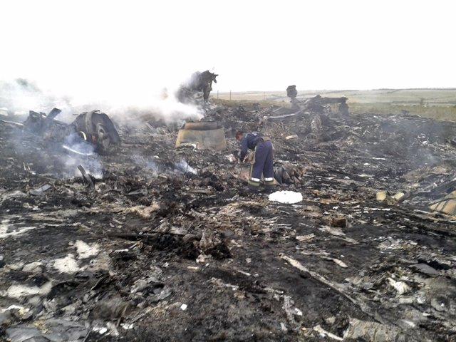 # RUMOR DE GUERRA: Seguimiento vuelo MH17 Fotonoticia_20140717171608-14071016759_640