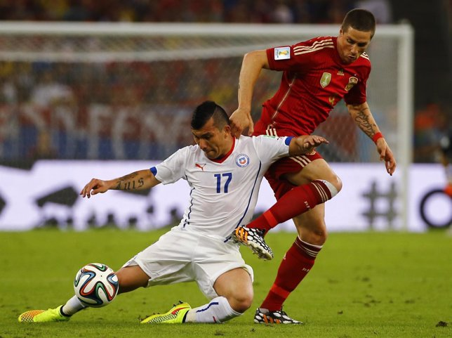 GdS – There's one risk in Inter-Cardiff talk for Medel