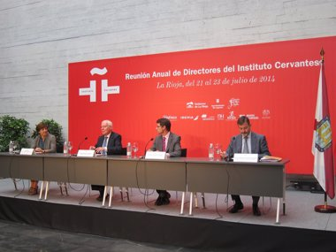 Foto: El Instituto Cervantes abrirá nuevos centros en San Antonio (Estados Unidos) y El Aaiún (Sáhara Occidental) (EUROPA PRESS)