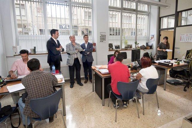 nuevas oficinas de atenci n al consumidor en la calle amaya 2