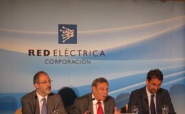 Foto: (Ampl.) Red Eléctrica eleva un 6,6% su beneficio semestral, hasta los 290 millones (EUROPA PRESS)