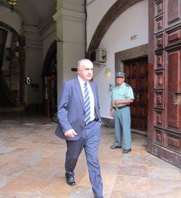 Foto: Jueza que instruyó el caso recuperará las piezas de subvenciones a ONGs tras dejar Blasco su escaño (EUROPA PRESS)