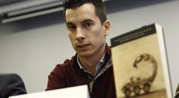 Foto: IU pide al Observatorio de la vida militar que estudie el caso del teniente expedientado tras escribir un libro (EUROPA PRESS)