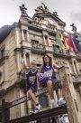 Foto: El Tour Ciudadano 0,0 de San Miguel llega a Logroño para apoyar la Copa del Mundo de Baloncesto