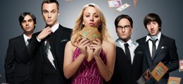 Foto: The Big Bang Theory retrasa su octava temporada (TNT)