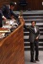 Foto: PP y PSOE confirman a Manuel Menéndez como patrono de Cajastur