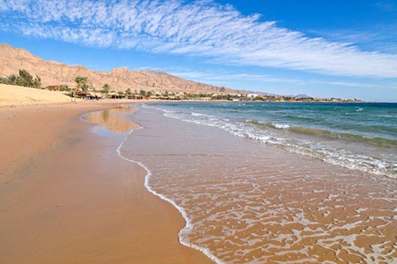 Las C 225 Lidas Playas Egipcias Del Mar Rojo Atractivo