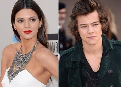 "Foto: Kendall Jenner ""loca"" por recuperar a Harry Styles"