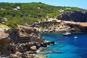 Foto: Ibiza, la isla con más celebrities por metro cuadrado (TURISMO IBIZA)