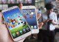 Apple y Samsung frenan la guerra de patentes, pero no en EEUU