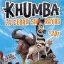 Foto: RSC.-Intermón Oxfam recibirá el 0,7% de la taquilla neta de la película de animación 'Khumba'