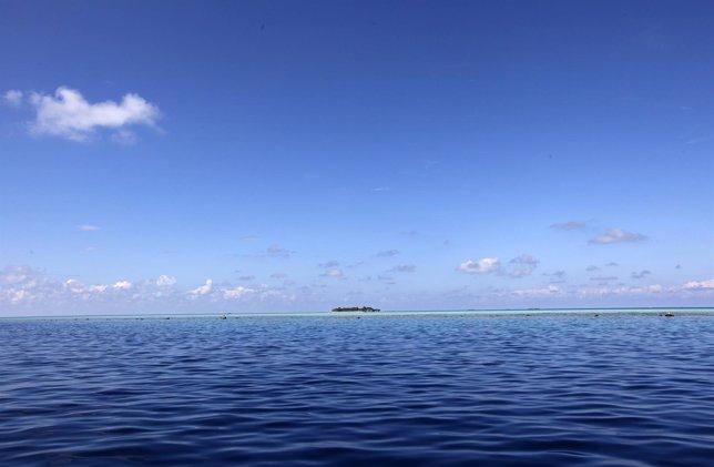 Océano. Mar